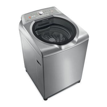 Maquina de lavar brastemp inox