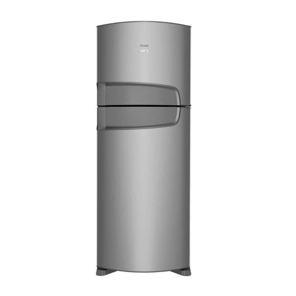 Geladeira Consul Frost Free Evox 441LAlém de espaço para armazenar tudo o que você precisa, a geladeira Consul Bem Estar...
