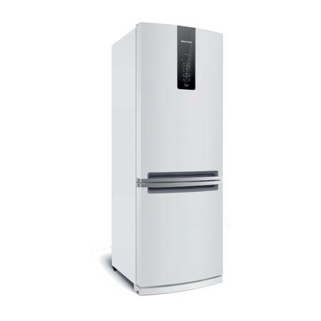 Geladeira Brastemp Frost Free Inverse 478 litros Branca com Turbo Ice