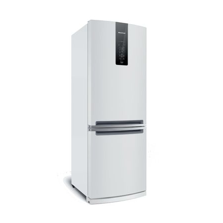 Geladeira Brastemp Frost Free Inverse 460 litros Branca com Freeze Control...