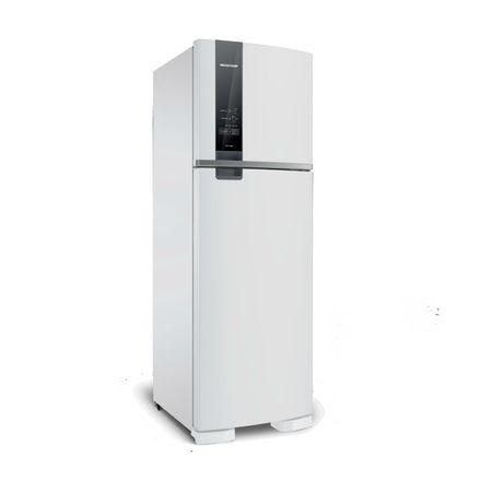 Geladeira Brastemp Frost Free Duplex 400 litros Branca com Freeze Control