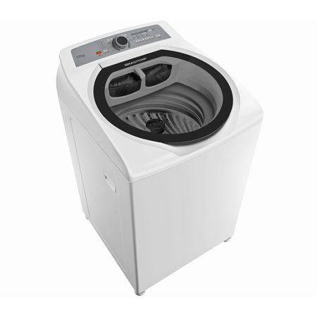 Máquina de Lavar Brastemp 12kg Água Quente com Superfiltro e Enxágue...