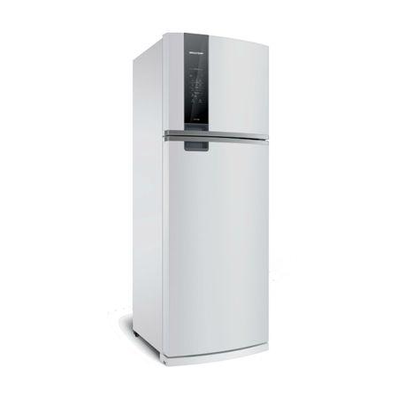 Geladeira Brastemp Frost Free Duplex 478 litros Branca com Freezer Control...