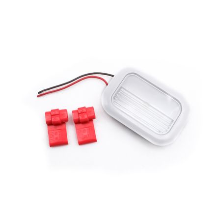 Kit Lâmpada Led 127V 2/3W Original - W10472232