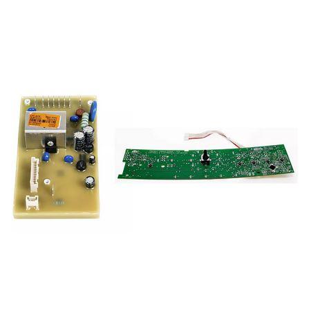 Placa de Potência 220v e Interface - (BWL11A)