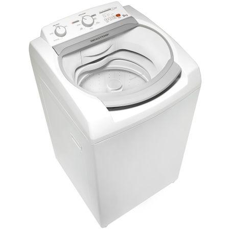 Máquina de Lavar Brastemp 9kg com Ciclo Tira Manchas e Enxágue Duplo
