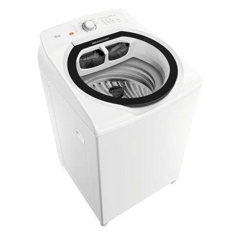 Máquina de Lavar Brastemp 12kg com Superfiltro e Enxágue Anti-Alérgico