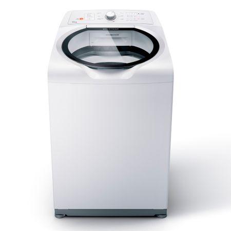 Máquina de Lavar Brastemp 15kg com Ciclo Edredom Especial e Enxágue...