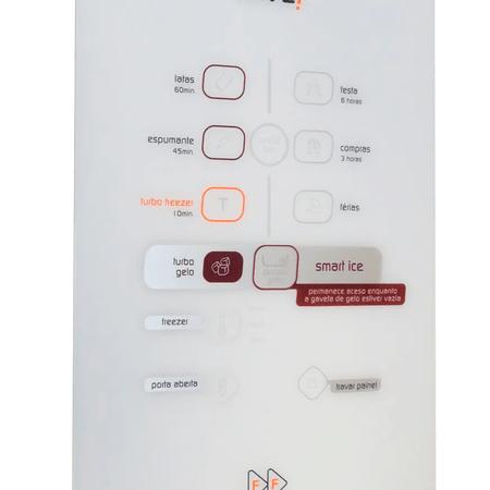 Placa de Interface Bivolt Brastemp