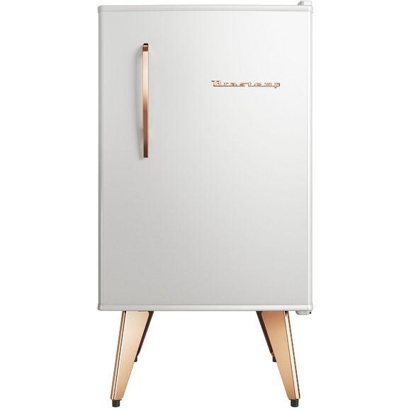 Oferta Frigobar Brastemp Retrô 76 litros Ice White - BRA08BB por R$ 2069