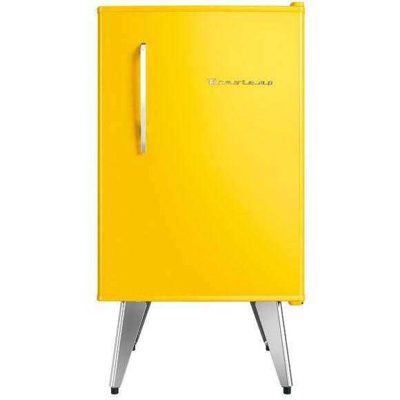 Oferta Frigobar Brastemp Retrô 76 litros Amarelo - BRA08BY por R$ 1769